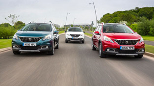 PEUGEOT 2008: what should we expect? Or, more correctly, what should we NOT expect