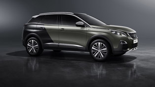 PEUGEOT 3008 GT: was this an actual required addition to the lineup?