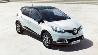 Renault says that the limited edition Captur Wave is stand-out sophistication, but is it so?