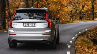 There's always room for more Polestar updates. At least for Volvo's XC90