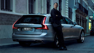 volvo cars shows the dramatic epilogue of a well-said story. check it out!