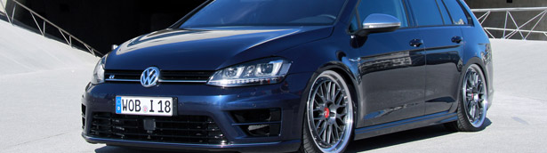 Why Volkswagen Golf R is the best car for power tuning and how Wetterauer Engineering proves that fact?
