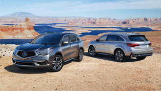 2017 acura mdx: a good vehicle for a good price