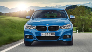 2017 bmw 3 series gran turismo gets significant updates. here is what you should expect