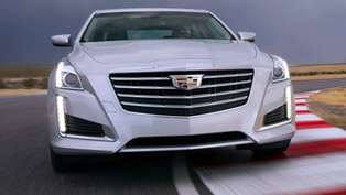 Cadillac makes important changes to the 2017 CTS & ATS lineups