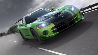 the viper is dead. dodge says last goodbye with five limited edition models