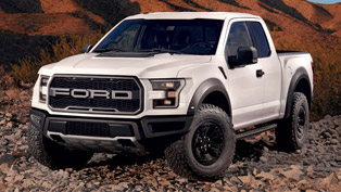 2017 ford raptor gets a neat set of bfgoodrich tires. the result? check for yourself! [w/video]