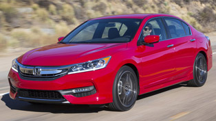 Honda Accord: flexibility and dynamics for under $25,000