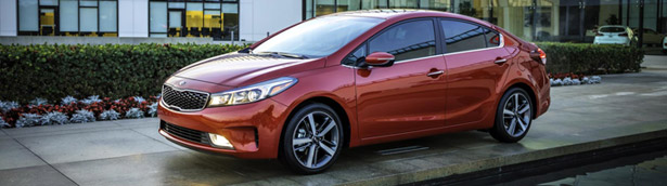 All you need to know about 2017 Kia Forte Sedan Facelift