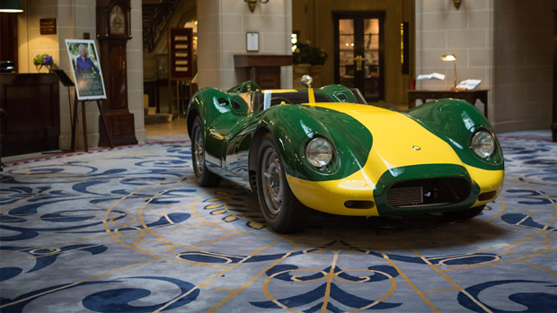 Lister Motor Company launches a limited and exclusive run of Jaguar vehicles
