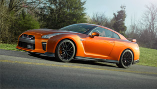 2017 Nissan GT-R Premium revealed! Here are some details!