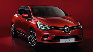 Renault's popular best-seller is back: Meet the next-gen Clio