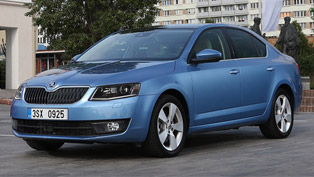 SKODA Octavia meets 2017 model season with tons of improvements
