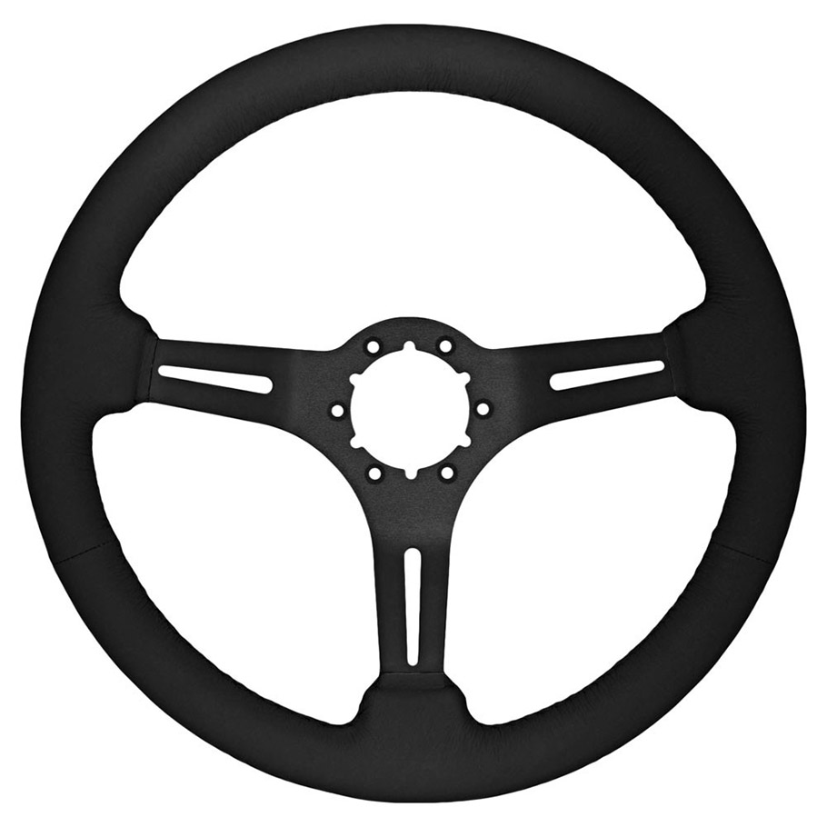 History Of The Steering Wheel