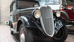 Here is why 1935 Datsun Type 14 is of remarkable historical importance
