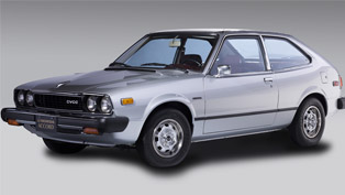 Happy 50th anniversary to Honda Accord! Brand's most successful model shares some stories with us
