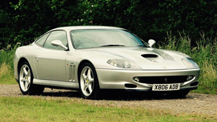 A special Ferrari model will seek its new owner at Silverstone Auctions!