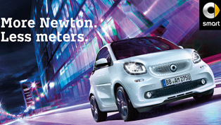 2016 smart brabus xclusive: launching and advertisement campaigns