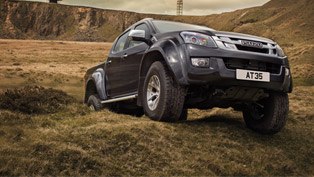Isuzu AT35 hits dealers on 25th of July! What should we expect?