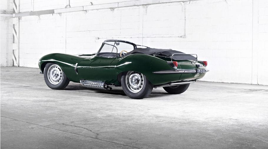 2016 Jaguar XKSS