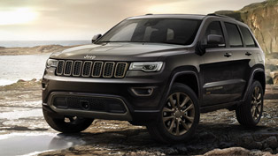 Jeep team decides to tweak some of the models. Details here!