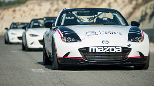 friends of mx-5 race event is about to start. here's what you must know!