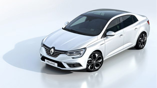 2016 Renault Grand Coupe: was it that necessary?