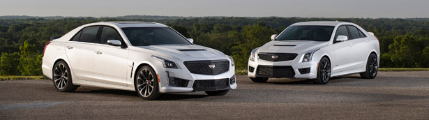 Cadillac further enhances the CTS & ATS lineups with Carbon Black pack