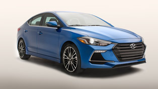 2017 elantra brings some sporty dynamics! check it out!