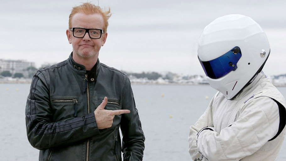 Evans and Stig