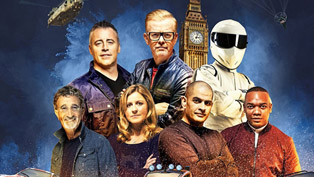 Top Gear continues without Chris Evans as he steps down after six shows