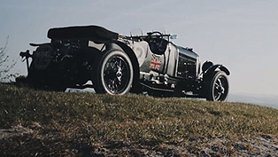 What it takes to have a life-long passion for vintage Bentleys. Petrolicious answers [w/video]