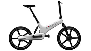 A New Type of Electric Bicycle