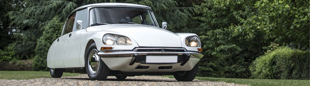 Did we just find the best Citroen car out there?!