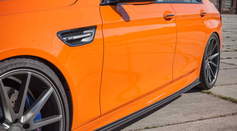 2016 3DDesign BMW M5
