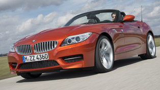 Say goodbye to the sensational Z4 as BMW ceases its production