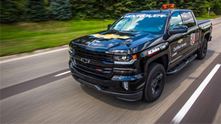 chevy rescue squads are heading our way! show them your problem and they will show you the solution!