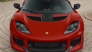 lotus evora receives a neat upgrade: carbon and style will dominate the vehicle!