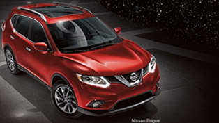 nissan and five other brands gather to aid the ad campaign for