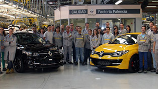 renault megane sport iii rolls out the production plant! here's what we know so far!