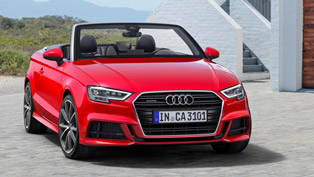 what's new for the refreshed 2017 audi a3 lineup?