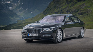 BMW 740Le xDrive iPerformance: next big trend or next