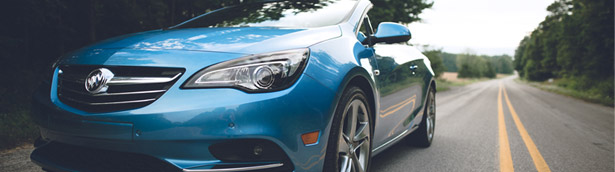 Buick reveals refreshed and refined Cascada Convertible. Check it out!