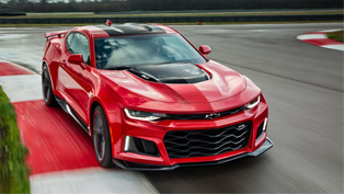 chevy adds more spice: here are some more details for the 2017 camaro machines! [w/video]