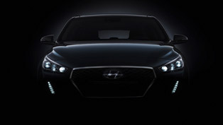 Hyundai shares first insights on the new generation i30 [w/video]