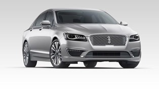 2017 lincoln mkz: beautiful and trustworthy