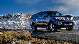 Nissan Navara with Euro6 engines? It was about time!