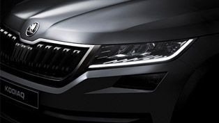 What to expect from ŠKODA KODIAQ as brand reveals first images [w/video]