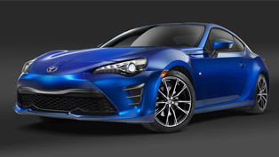 Toyota shows revisited Corolla range and 86 sports car for the first time