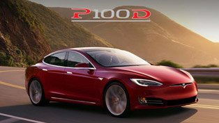 Why Tesla Model S P100D is the fastest car ever produced? Yes, it is!